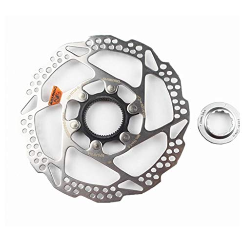 BGGPX Rotor de Freno de Disco de Bicicleta/Apto para Shimano/Apto para Deore...