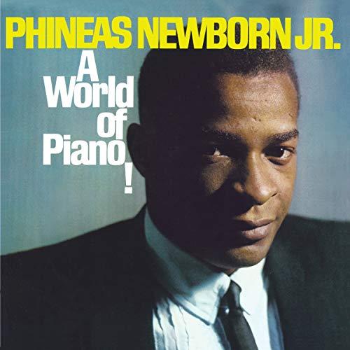 World of Piano