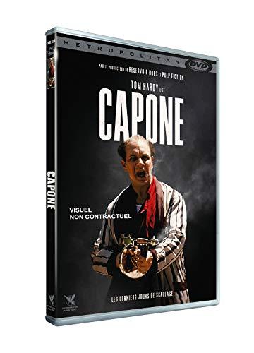 Capone (Fonzo) [Francia] [DVD]