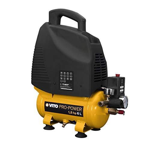 Compresor High Wind 6 Vito Pro Power no