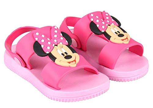 Minnie sandalen, maat 22/23-24/25-26/27, zacht, zomer 2020