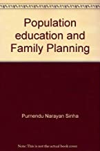 Population education and family planning