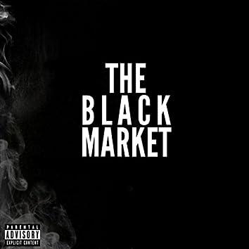 The Black Market (feat. Project Pat & Skyalr Rain)