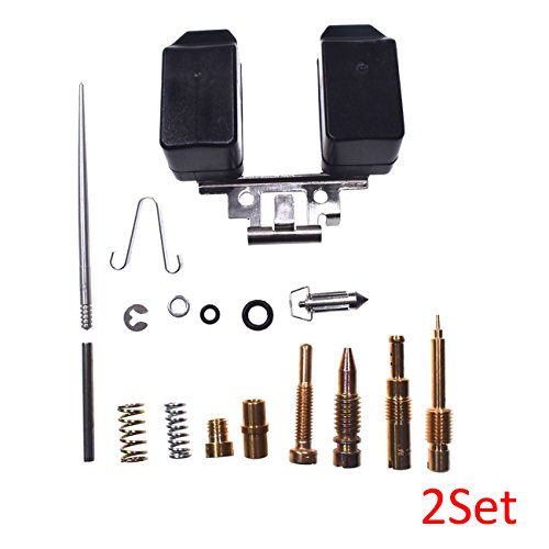 JRL PZ19 PZ16 Carburateur Reparatie Kit 50cc 90cc 110cc 125cc ATV Quad Pit Dirt Bike 2x PZ27