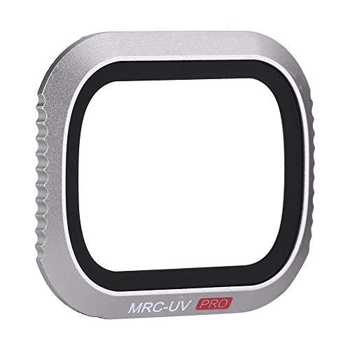 Drone Lens Filter, Quadcopter Professional Advanced Camera Lens Filter per Mavic 2 PRO(MRC-UV(P-HAH-012))