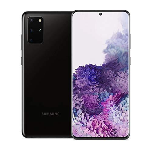 Samsung Galaxy S20+ 5G, 128GB, Cosmic Black - for Verizon (Renewed)