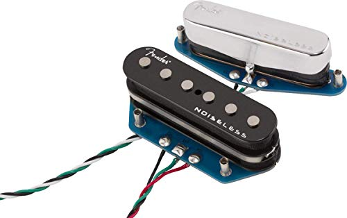 Fender Ultra Noiseless Tele Vintage Set 992292000