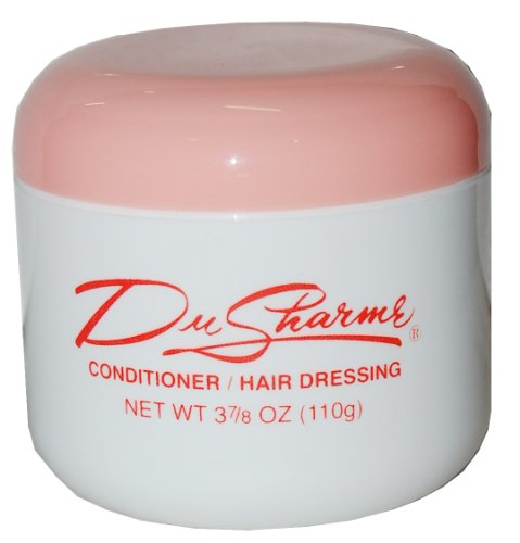 Dusharme conditioner/hair dressing 3 7/8oz