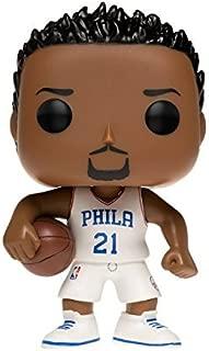 Funko POP!: NBA - Joel Embiid Collectible Toy