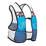 Ultimate Direction Race Vest 4.0 - Mochila hidratante para hombre, color azul
