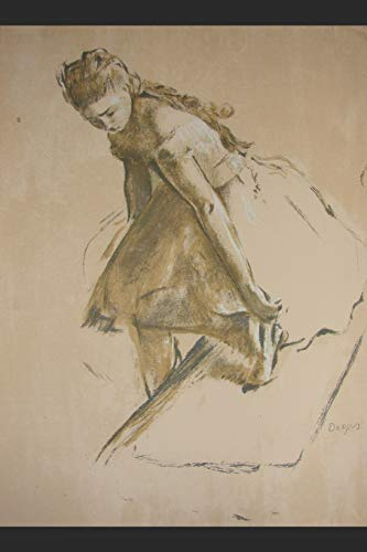 The Stifled Ballerina: Let's take a look at what the big auction houses fear (edgar degas, Band 7)