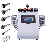 Body Shapping Massage Skin Tighten, Home High-Frequency-Facial- Beauty-Machine, Vacuum Face Massager for Home Use