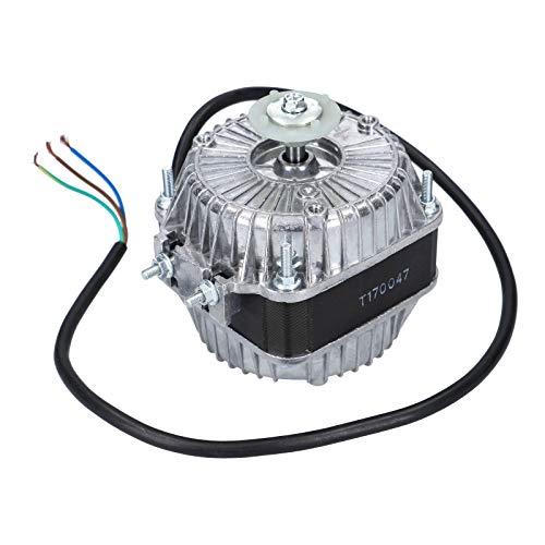 Motor de ventilador universal para frigorífico, 16 W, YZF16-25, 16/60 W, Whirlpool Bauknecht Ignis 485199935004