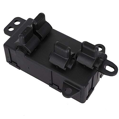 901-449 Master Power Window Switch 4685732AC Front Left Driver Side for 2005 2006 2007 Chrysler Town & Country Dodge Caravan Grand Replace # 04685732AC