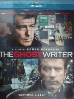 Blu-ray Ghost Writer [Blu-ray] Book