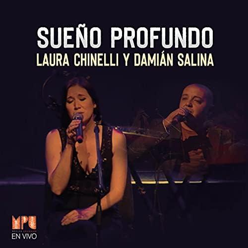 Laura Chinelli & Damián Salina feat. Damián Peraza
