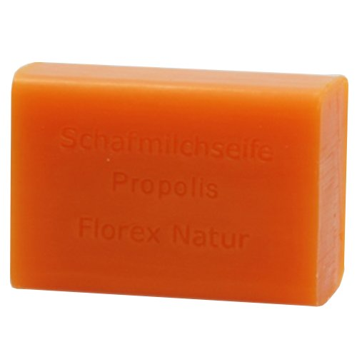 Florex Schafmilchseife classic Propolis 100 g