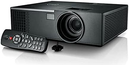 Dell 1550 ‑ 3D XGA DLP Projector ‑ 3800 lumens