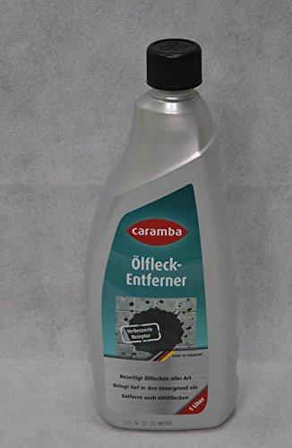 Caramba 1 Liter Ölfleckentferner Öl - Fleckentferner