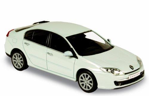 Norev Auto Modelle Renault Laguna weiß 2007 1:43
