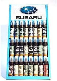 Genuine Subaru J361SFJ000 Touch-Up Paint, Ice Silver Metallic (ISM IS1), Paint code g1u