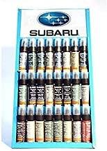 Genuine OEM Subaru Touch Up Paint Crystal White Pearl K1X J361SAL000A1