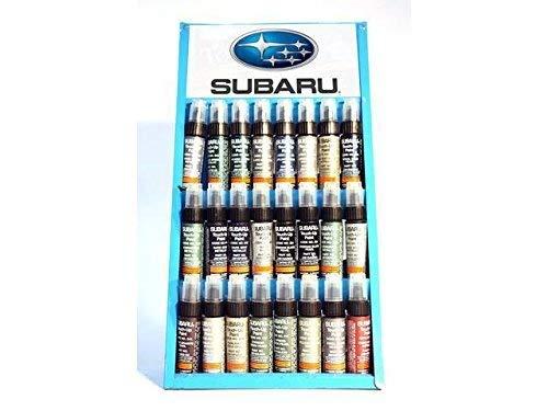 Genuine Subaru J361SFJ000 Touch-Up Paint, Ice...