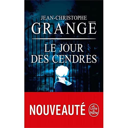 sans Marque - Jean-Christophe Grangé - Le Jour des Cendres