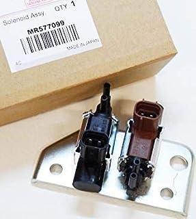 Turbo Válvula De Mariposa VGT solenoides MR577099 K5T81289 K5T46494 K5T48272 CÓDIGO DE FALLO 12 O 52