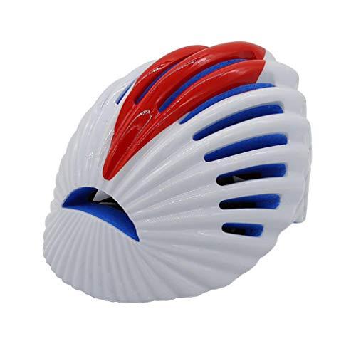 XRK Casco Inteligente Al Aire Libre 3D Bluetooth Casco Protector Inteligente Que...