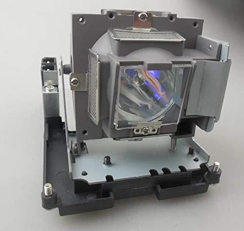 Supermait PRM25-LAMP Lámpara Bulbo Bombilla de Repuesto para proyector con Carcasa Compatible con Promethean PRM25 Lampara PRM25 Lamp PRM25LAMP