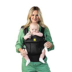 Baby Carrier for travelling with a baby