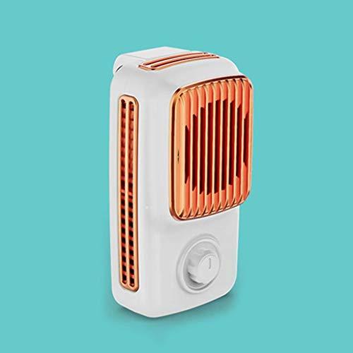 GFDFD Nuevo teléfono móvil refrigerador semiconductor radiador 3 Engranajes Ajustable Jugador de refrigeración Ventilador Juego de Juego para Accesorios de teléfono móvil