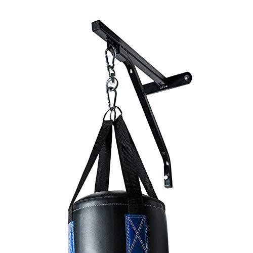 ZYJANO last, Capacity45KG-Heavy Duty bokszak, standaard driehoek, wandhouder, ophanghaak, zandbag houder voor MMA indoor training en thuisoefening