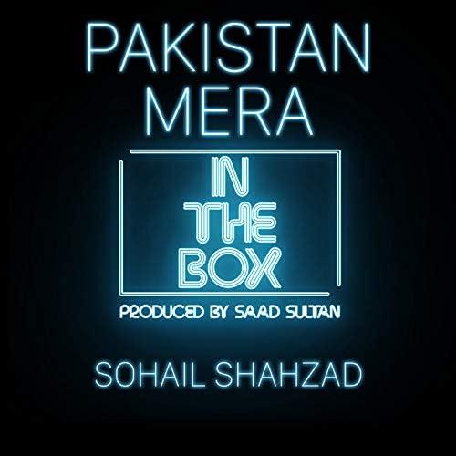 In the Box, Sohail Shahzad & Saad Sultan