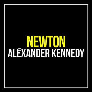 Newton audiobook cover art