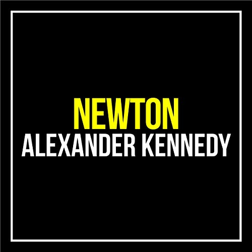 Newton cover art