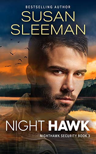 Night Hawk: (Nighthawk Security Book 3) by [Susan Sleeman]