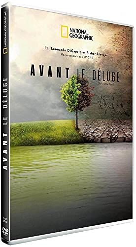 Avant Le Deluge [Edizione: Francia]
