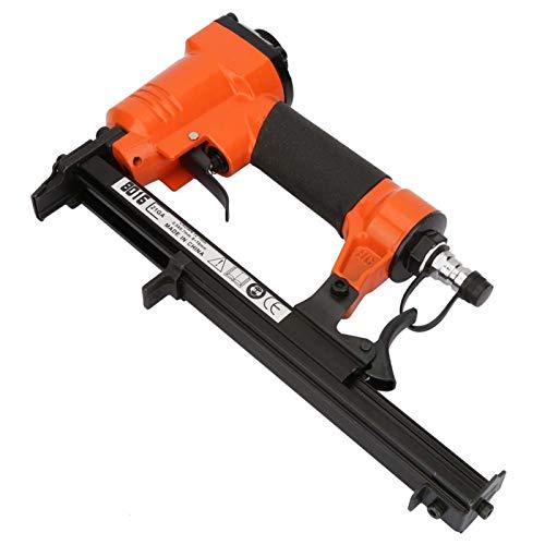 Pistola de clavos neumática, Grapadora Grapadora Clavadoras neumáticas, Pistola de clavos recta para la industria