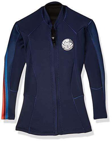 Rip Curl Dawn Patrol Long Sleeve Wetsuit Jacket