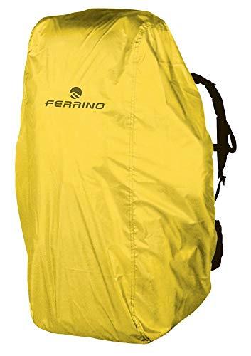 Ferrino Cover, Coprizaino Giallo, 10-30 Litri