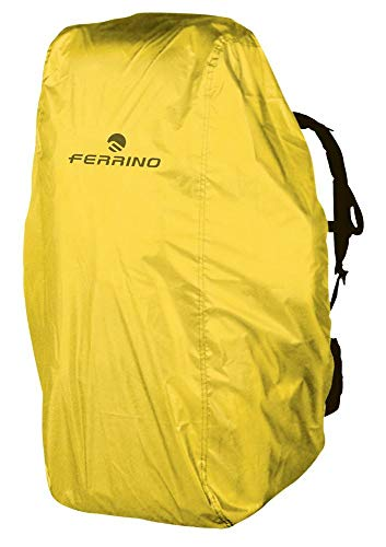 Ferrino Cover 0 Coprizaino, Giallo, 10-30 L