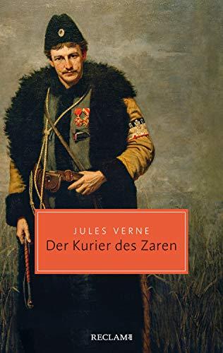 Der Kurier des Zaren: Reclam Taschenbuch