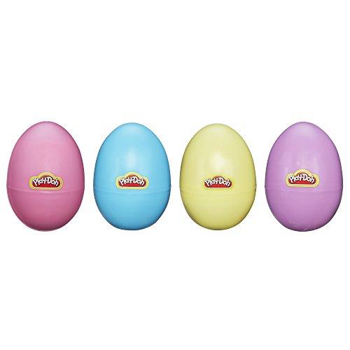 Hasbro Play Doh uova di pasqua primavera pacco da 4