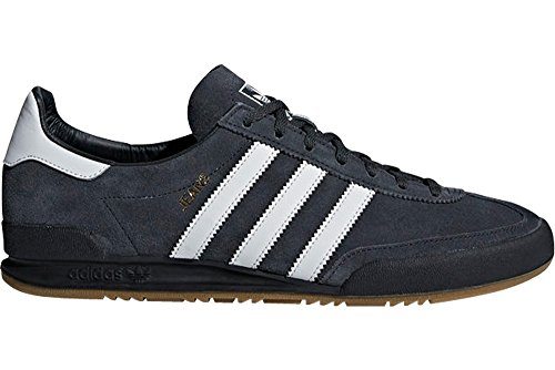 adidas Jeans Schuhe Carbon/Grey
