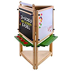which is the best deluxe lobo easel in the world