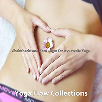 Shakuhachi and Koto - Bgm for Ayurvedic Yoga