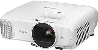EHTW5700 EPSON 1080P Home Theatre 2700Lm Proj with Smart Media Player 1080P High Definition, 2,700 Lumens Colour & White B...