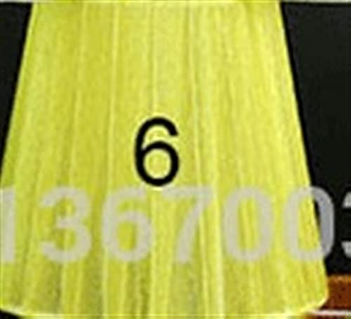 IVNGRI Mini lámpara de Encaje Moderna Shade for Chandelier, Bricolaje Pantallas de Tela para lámpara de Pared, Clip en (Color : 6)